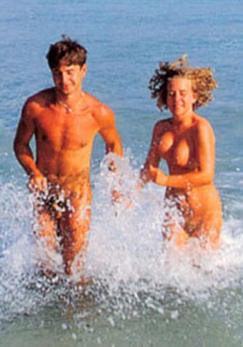 Amsterdan Naturist Youth meeteng