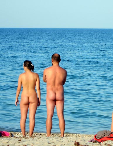 VAMA NATUR Naturism on the Black Sea-2017
