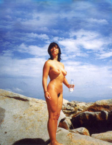 Naturism and Faith-2006